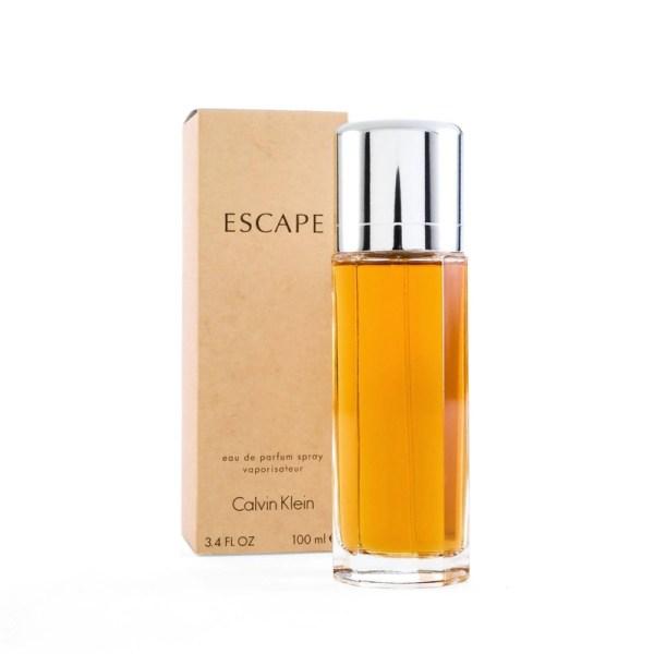 Escape 100 ml Eau de Parfum Spray de Calvin Klein Fragancia para Dama