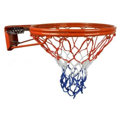 Aro para baloncesto basketball Fuxion Sports de 45 cm