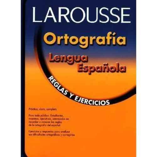 ORTOGRAFIA-REGLAS Y EJERCICIOS