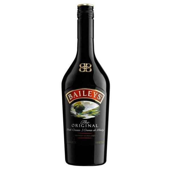 Pack de 6 Crema Baileys Irish Cream 700 ml