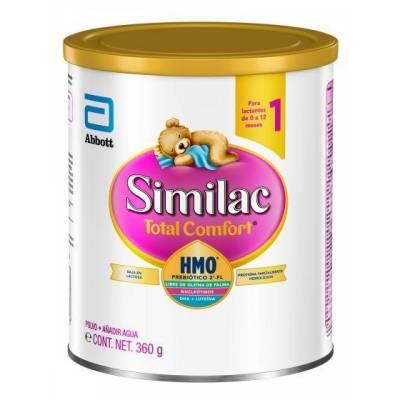 Formula Similac Total Comfort 360 gr