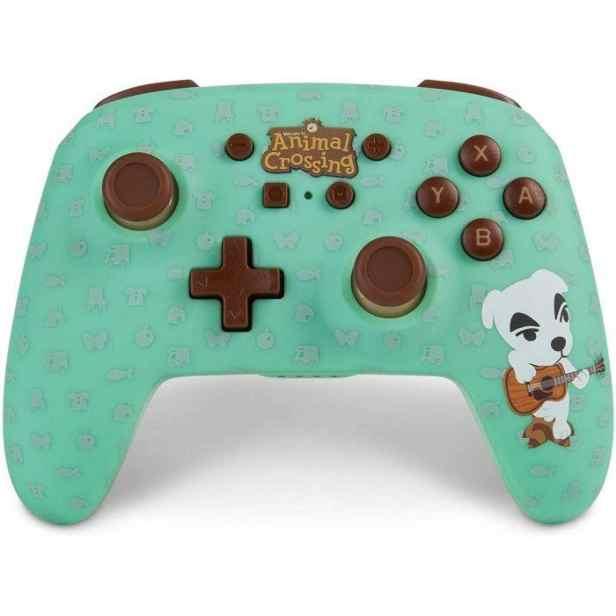 Control Inalambrico Animal Crossing Nsw