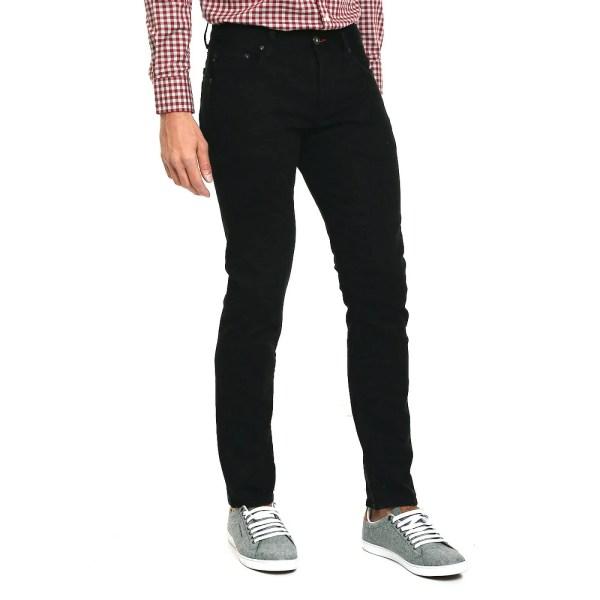 Pantalón Denton Warner Black para Caballero