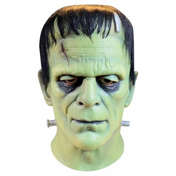 Máscara de latex de Frankenstein