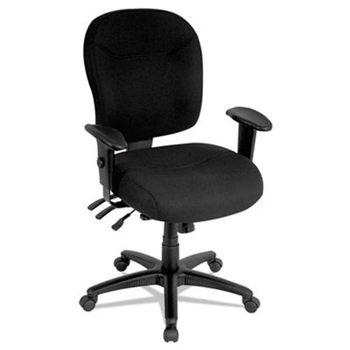alera elusion series mesh mid back multifunction chair ergonomic germany wrigley alewr42fb10b