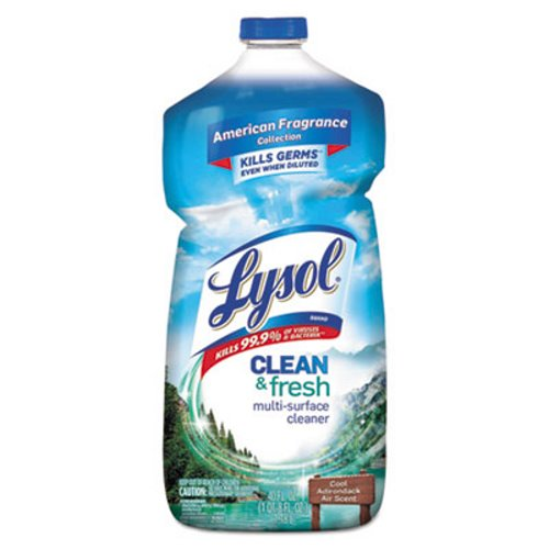 Lysol Multi Purpose Cleaner  Lysol Surface Cleaner