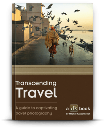 Transcending Travel-A guide to captivating travel photography