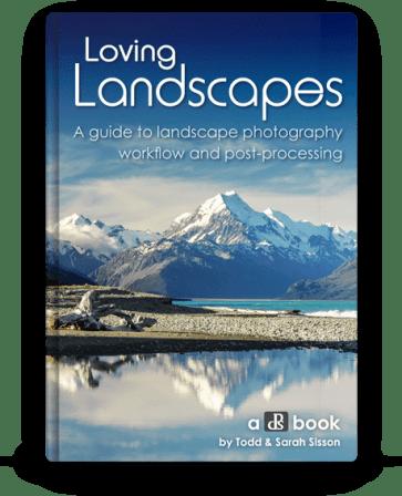 LOVING LANDSCAPES