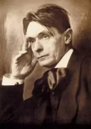 Image result for rudolf steiner