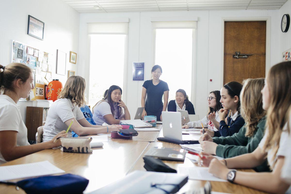 Five Benefits Of Entrepreneurship Education To Students Marlborough News
