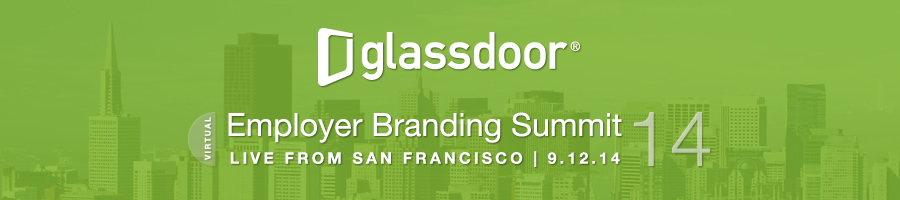 Glassdoor Employer Branding Summit