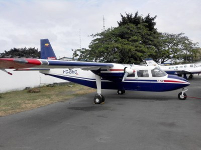 Islander BN-2A for sale - Globalair.com