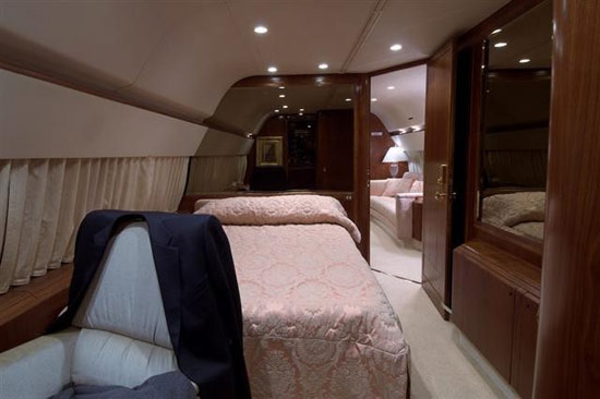 Boeing 727100 Specifications Cabin Dimensions Speed