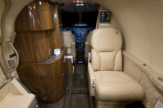 Citation Bravo Specifications Cabin Dimensions Speed