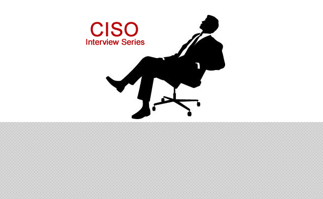 CISO Interview Series