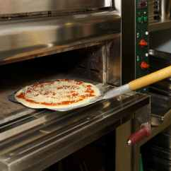 Used Commercial Kitchen Equipment Buyers Island With Range Pizza Oven Purchasing Guide Kinnek