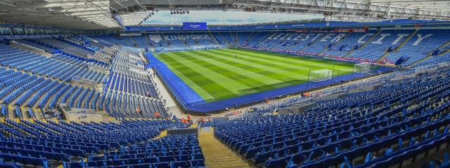 King Power Stadium | Leicester City