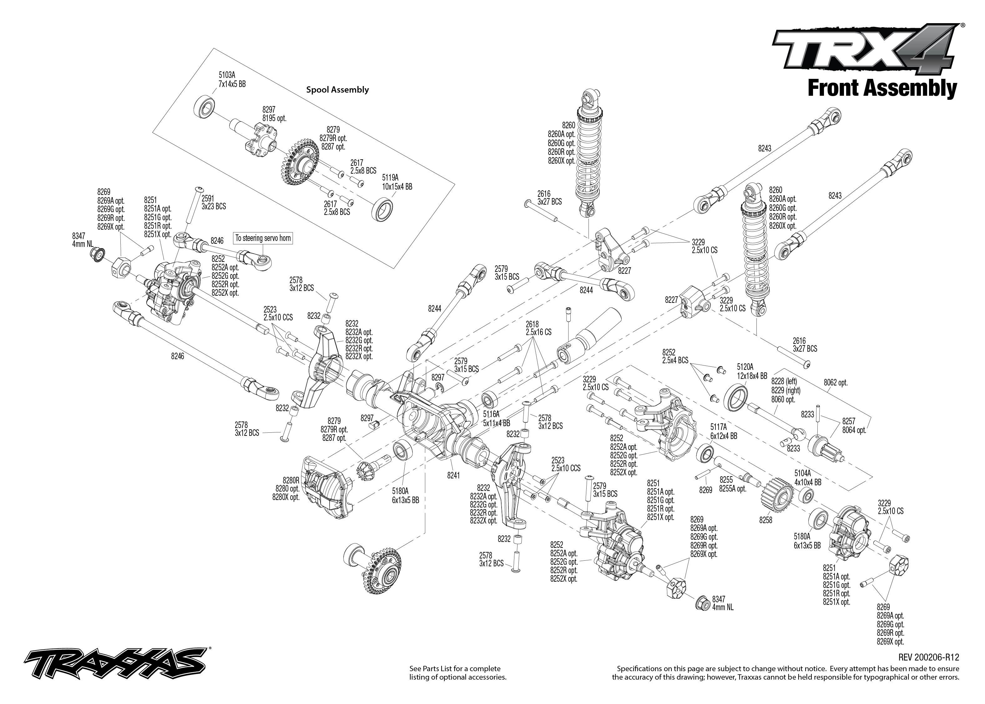 Traxxas TRX-4 Sport 4WD Electric Truck with TQ 2.4GHz
