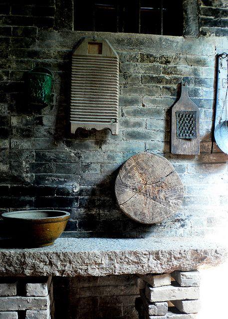 Resultado de imagen de decoracion estilo wabi sabi salon comedor