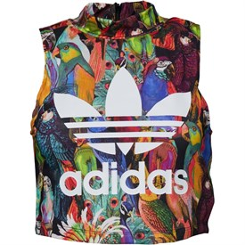 adidas Originals Womens Passaredo Tank Top Multicoloured