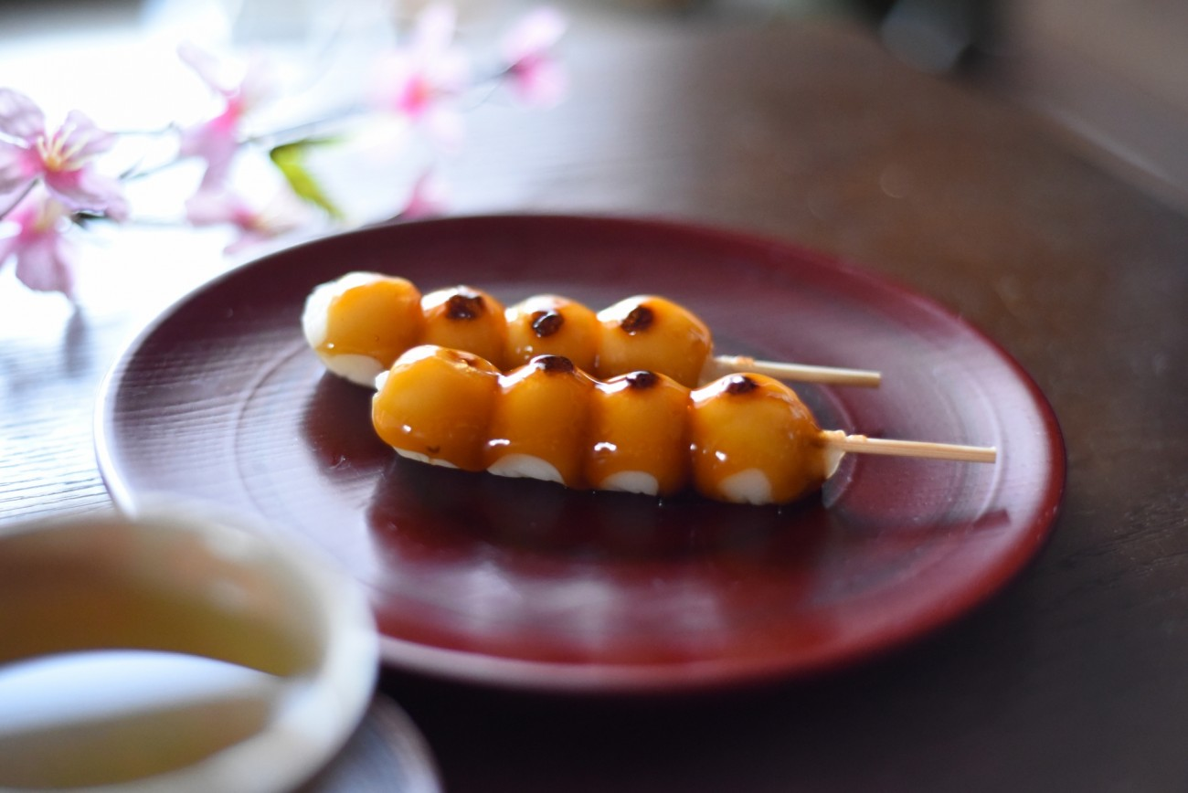Breakfast Hd Wallpaper Japanese Dango How To Eat And Make Traditional Japanese