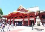 在位於動漫聖地的「神田明神」神社 體驗不一樣的風情魅力-MATCHA-欣傳媒旅遊頻道