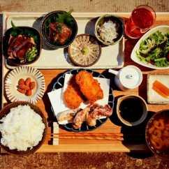 Islands Kitchen Styles Of Cabinets 神乐坂 在 离岛厨房 用味蕾享受都市里的岛屿时光 Matcha 日本旅游 用味蕾享受都市里
