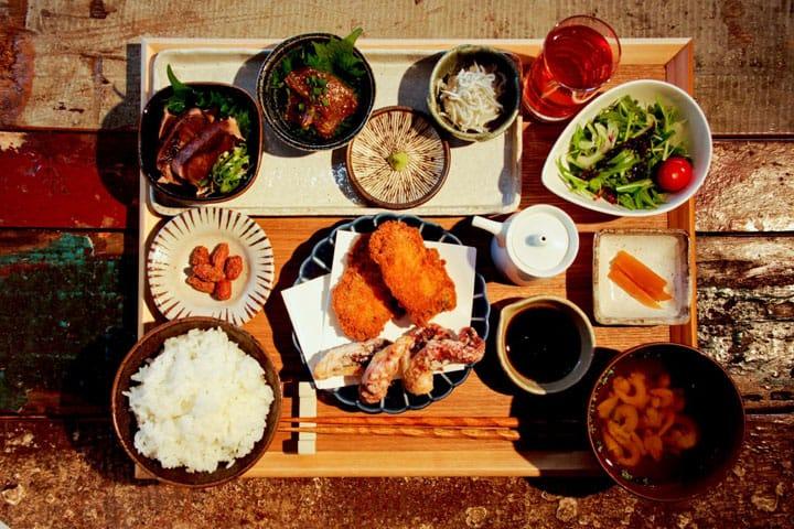islands for the kitchen bakers rack 神乐坂 在 离岛厨房 用味蕾享受都市里的岛屿时光 matcha 日本旅游 用味蕾享受都市里