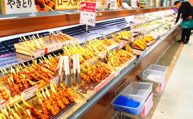 Visit A Japanese Supermarket Guide To Grocery And