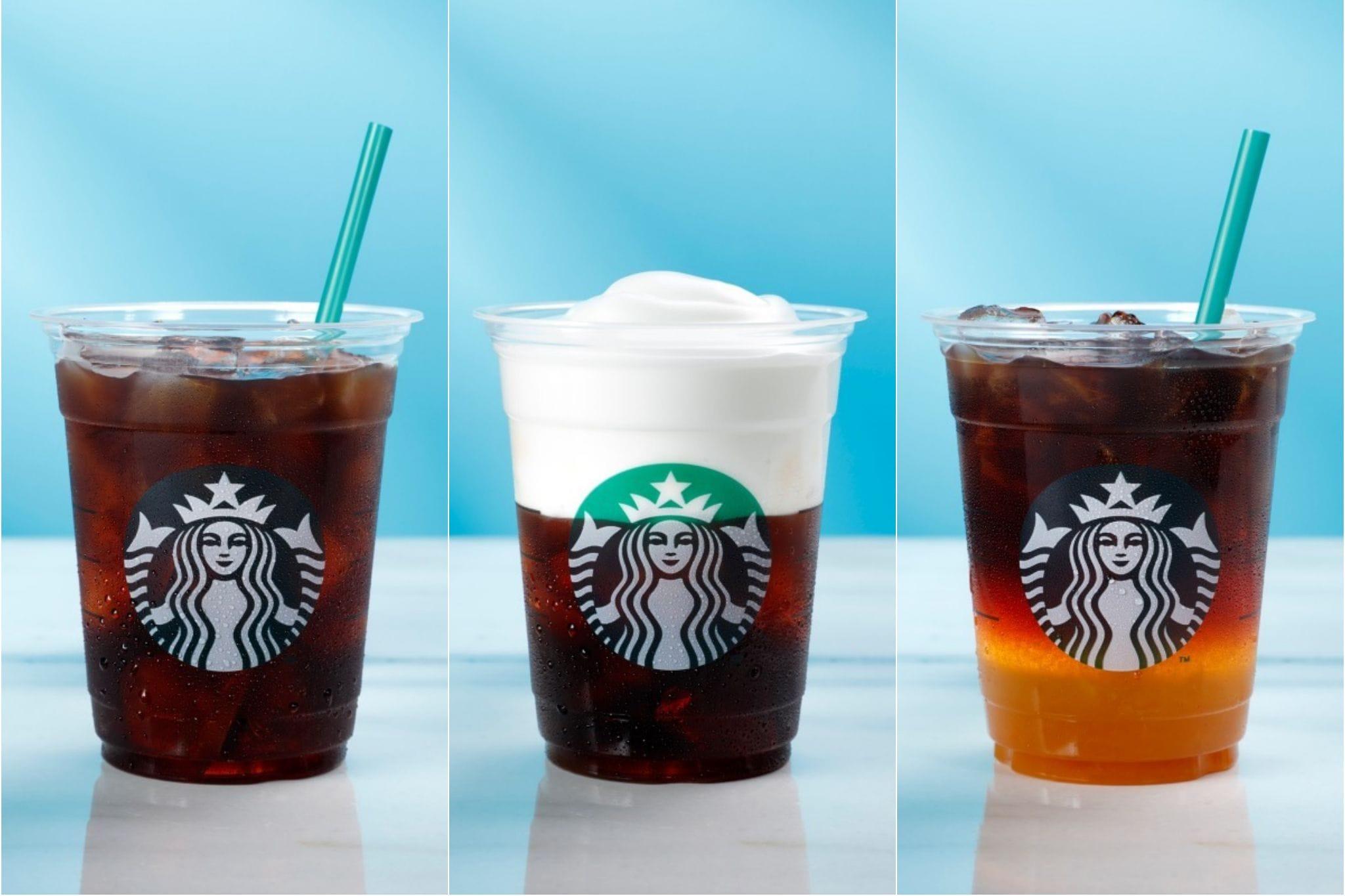日本Starbucks冷泡冰咖啡 2018春夏登場 | MATCHA - 日本線上旅遊觀光雜誌
