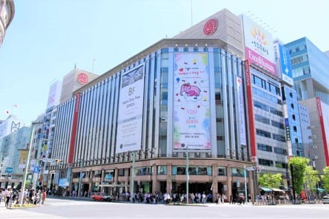 Ginza Tokyo S Most Popular Shopping District 21 Must