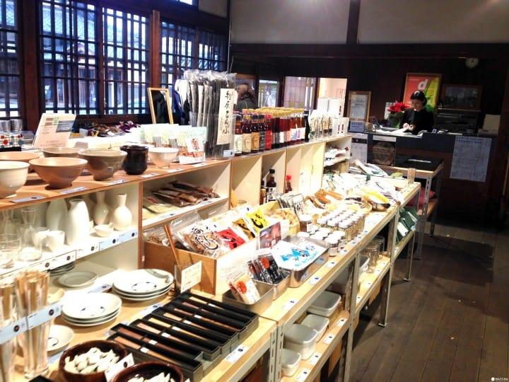 【京都必去】逛一圈好滿足!佛光寺裡開的在地食堂與職人雜貨店   MATCHA - 日本線上旅遊觀光雜誌