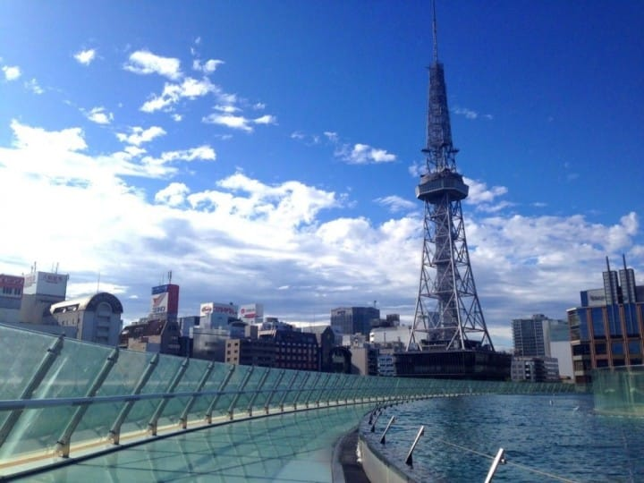 Nagoya Travel Guide Check Out This Modern Yet Ancient City