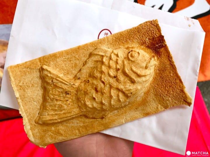 不只好逛也非常好吃!上野美食地圖