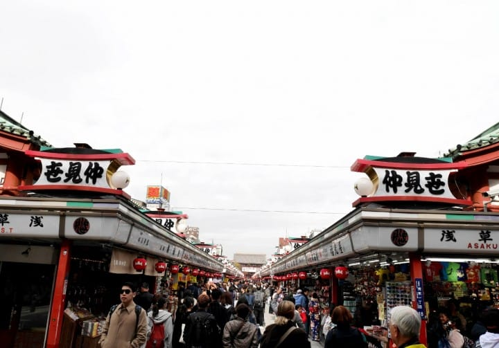 6000日圓有找!一日走闖東京都心,體驗東京的千變萬化   STEP INTO GREATER TOKYO   MATCHA - 日本線上旅遊觀光雜誌