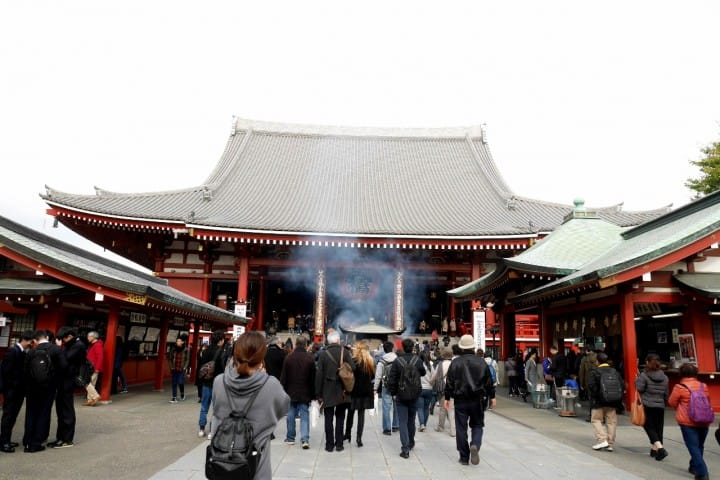 6000日圓有找!一日走闖東京都心,體驗東京的千變萬化   MATCHA - 日本線上旅遊觀光雜誌