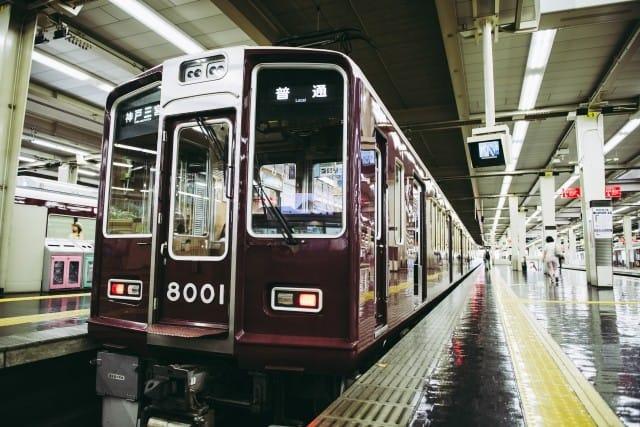 Inilah Akses Tercepat Dan Termurah Dari Osaka Ke Kyoto