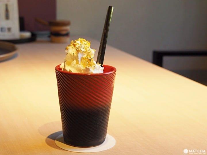 『金澤美食』望城景品甜點啜金箔咖啡 金澤屋咖啡店   MATCHA - 日本線上旅遊觀光雜誌