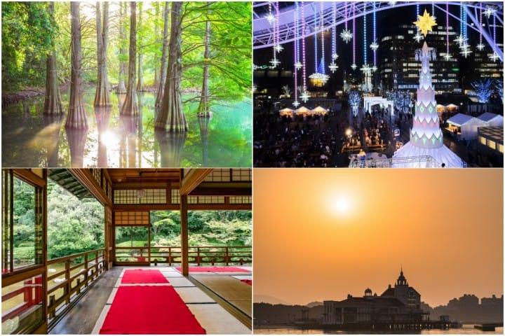 【2020九州福岡】博多,天神,太宰府,門司港旅遊景點地圖   MATCHA - 日本線上旅遊觀光雜誌
