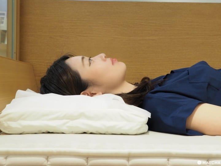【西川寢具】羽生結弦也愛用!訂製枕頭睡好眠 東京有樂町店體驗   MATCHA - 日本線上旅遊觀光雜誌