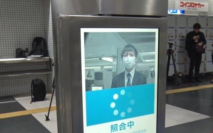 未來搭電車可能會「無車票化」?大阪地下鐵開始試用人臉辨識剪票口 | MATCHA - 日本線上旅遊觀光雜誌