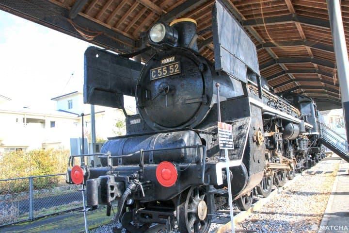 JR PASS也能用!搭鹿兒島特色列車。繞著櫻島悠活慢旅   MATCHA - 日本線上旅遊觀光雜誌