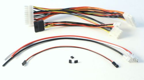 small resolution of the m2 atx comes with complete cable harness