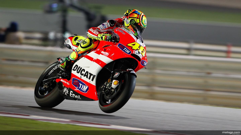 Rossi...