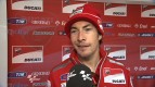 Assen 2011 - MotoGP - QP - Interview - Nicky Hayden