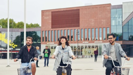 Foto: Aalto-universitetet