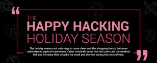 Se upp för hackade helger 1