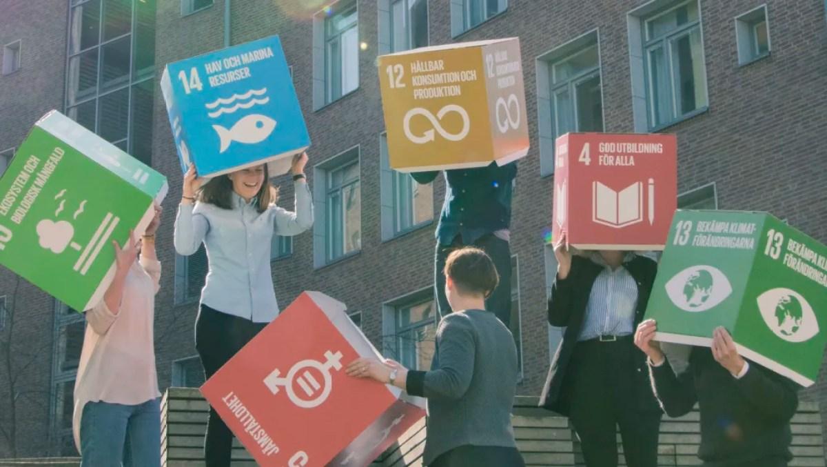 Miljöbron och högskolan breddar sin samverk 1