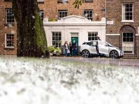 10 000 européer säljer bilen och väljer bildelning med DriveNow 1