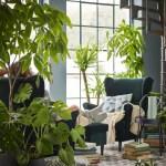 Boligen I 2019 Stue Ikea